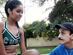 Naughty Cheerleaders 2 Scene 3