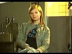 Swedish Tarra White Goes Anal
