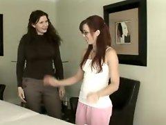 Lesbian Massage Xlx