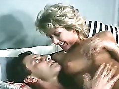 Stacey Donovan Foursome With John Leslie