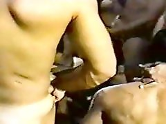 Orgy Club Medium Quality From Vhs