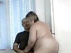 Chubby German MILF Gets Fucked Demilf Com