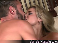 Airerose Super Cute Milf Alana Luv In Hardcore Action