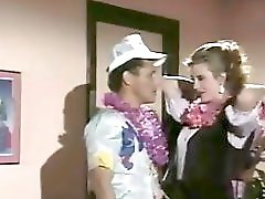 Debbie Goes To Hawaii 1988 Scene 8