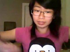 Asian Nerd