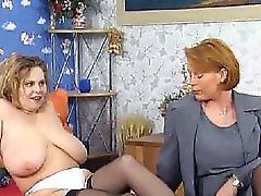 Skandal In Der Familie#13 German Kira Red B R