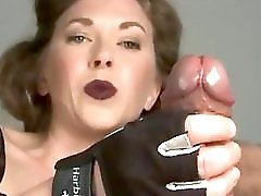 Love The Dick From Her Hands