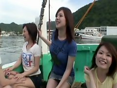 Fishing Boat Sex Tour 1 By Packmans