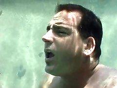 Underwater Pleasures!